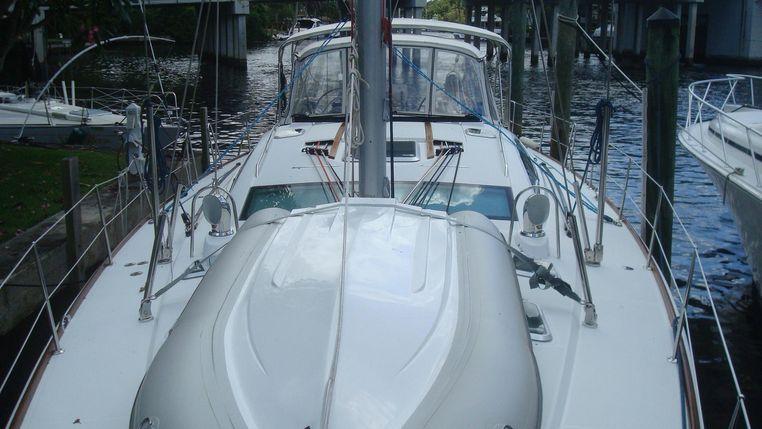 2008 Jeanneau Buy New England