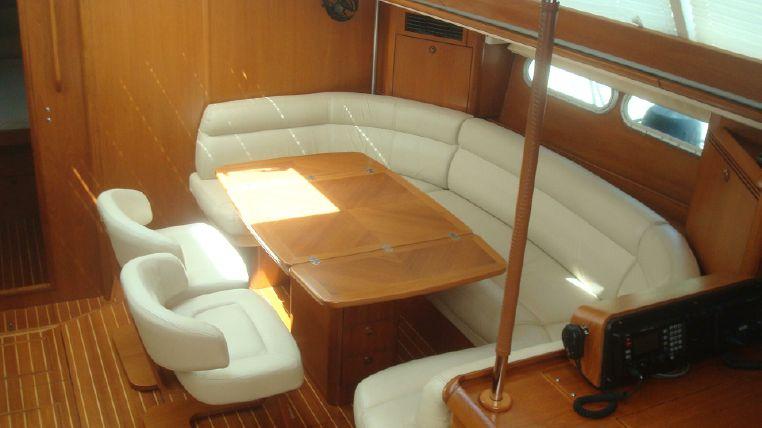 2008 Jeanneau Broker BoatsalesListing