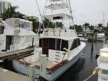 1980 Ocean Yachts Convertible