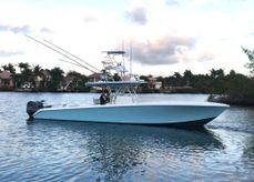 2014 Bahama 41 SeaKeeper Gyro