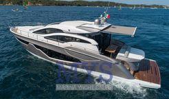 2020 Sessa Marine C54 NEW