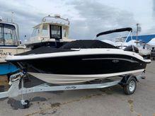 2021 Sea Ray 190 SPX OB