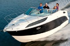 2011 Bayliner 255 Cruiser
