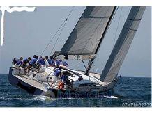 2007 Sly Yachts Sly Yacht Sly 53
