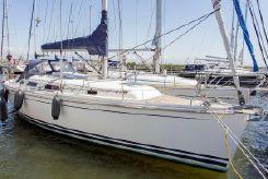 2007 Hanse 342