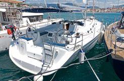 2008 Beneteau Cyclades 50.4