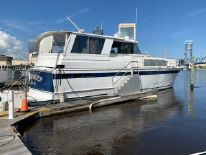 Chris-Craft 58 Roamer