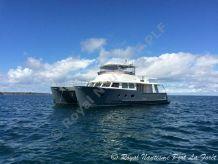 2012 Bamba Yachts Bamba 50