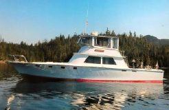1985 Custom Sportfish