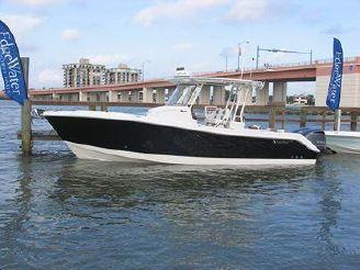 2021 Edgewater 280 CC