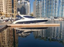 2010 Azimut Atlantis 40
