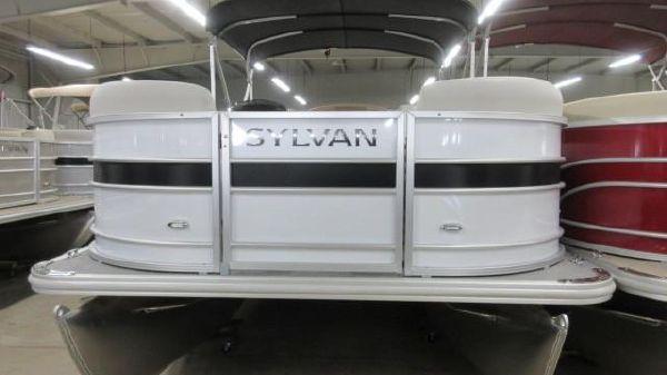 Sylvan Mirage 8520 LZ LES