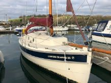 2014 Cornish Crabber 26