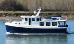 2014 American Tug 485 Hull #02