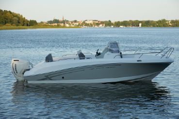 2021 Selection Boats ASTON 22.5