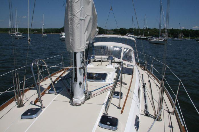 2003 Sabre Broker BoatsalesListing