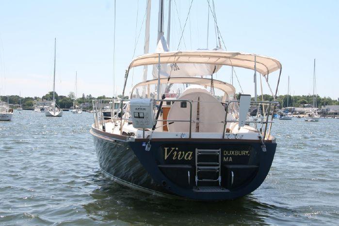 2003 Sabre BoatsalesListing Connecticut