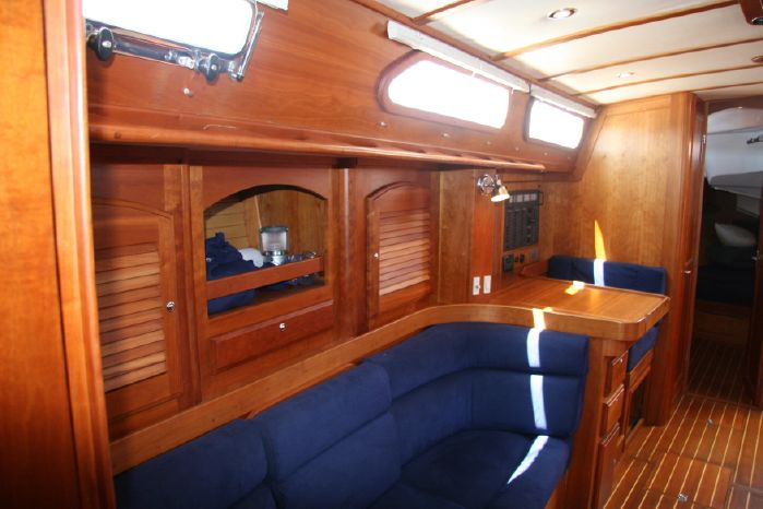 2003 Sabre Buy BoatsalesListing