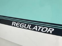 2021 Regulator 23