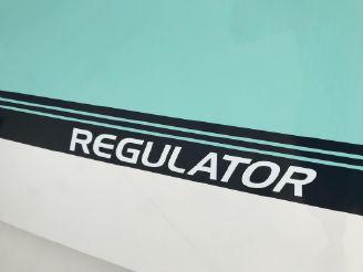 2021 Regulator 23