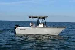 2020 Sea Pro 219