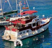 1996 American Marine Grand Banks 42 MY