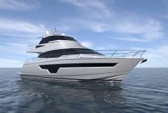2021 Johnson 70 Motor Yacht