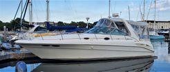 2000 Sea Ray SUNDANCER 340