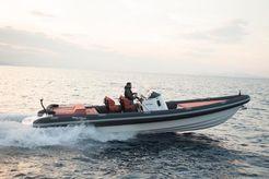 2014 Ribco 36 Seafarer