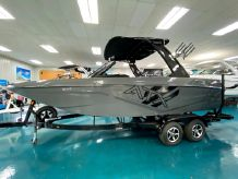 2021 Atx Surf Boats 22 TYPE-S SHADOW EDITION