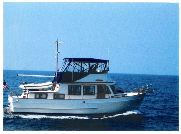 1978 Marine Trader Double Cabin - Photo 1