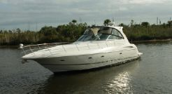 2005 Cruisers 440 EXPRESS