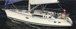 1997 Hunter 37.6