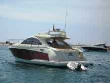 2006 Astondoa 43