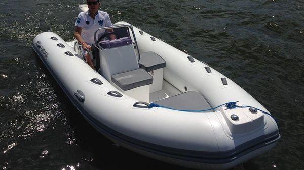 Brig Inflatables Falcon 420 HT