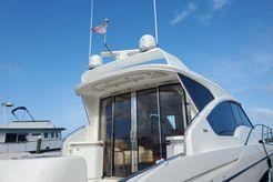 2008 Tiara Yachts 5800 Sovran