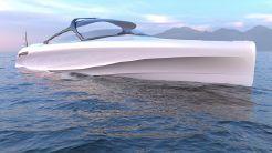 2022 Motor Yacht Silver Arrows 460-Cabrio Sport
