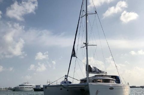 2007 Fountaine Pajot Eleuthera - Fountaine Pajot Eleuthera