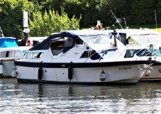 1979 Seamaster 8m