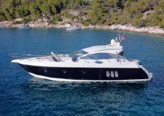 2008 Sessa Marine C46
