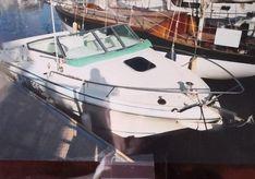1998 Jeanneau Leader 605 IB