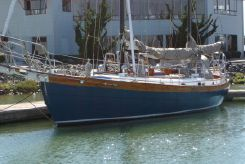 1979 Hans Christian Ketch
