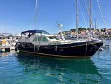 2006 Linssen Grand Sturdy 470 AC