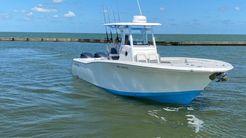 2019 Tidewater 280 CC Adventure