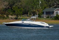 2013 Sea Ray 300 Sundeck