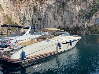 2003 Riva Rivarama 44