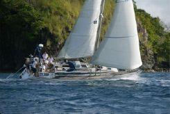 1986 Sparkman & Stephens 42 Lacoste