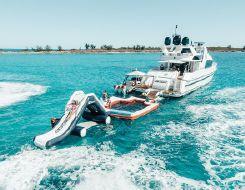 photo of  126' Motor Yacht Norship