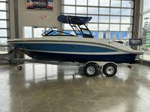 2022 Sea Ray 21SPX