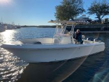 2008 Sailfish 2360 CC